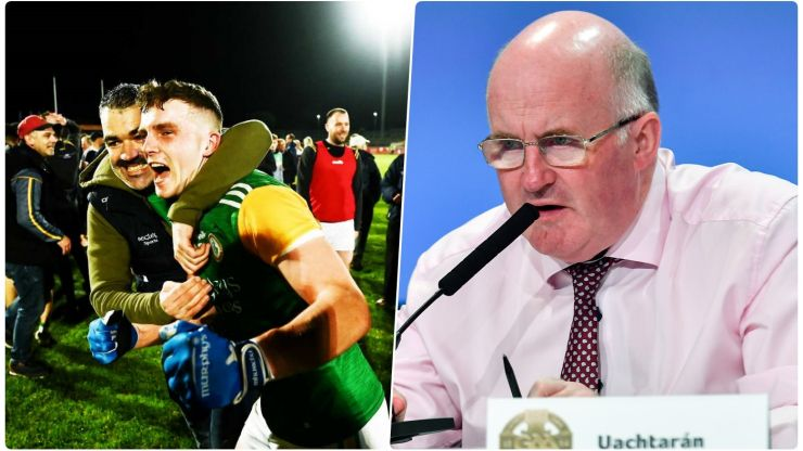 GAA voices need to make more noise in fight against disjointed restrictions