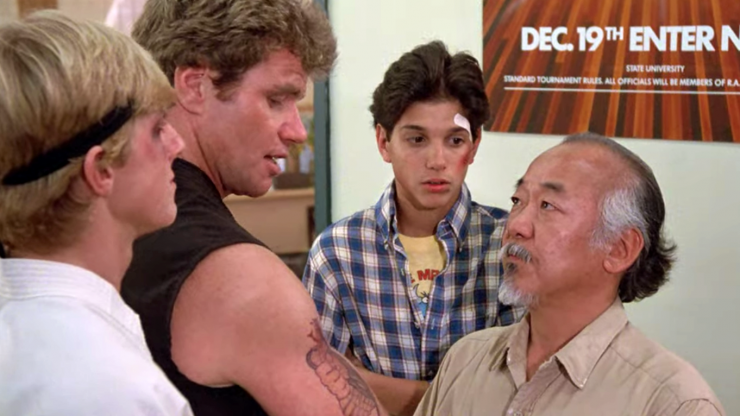 QUIZ: How well do you know Karate Kid?