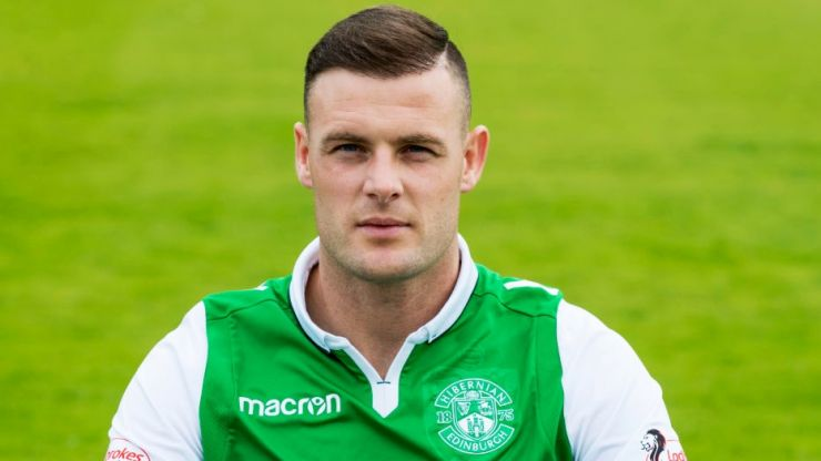 Anthony Stokes has Livingston contract terminated after Astro Turf struggles