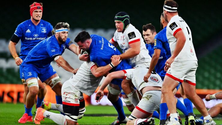Anti-racism drive fades from memory as rugby rumbles on