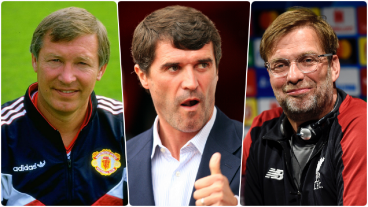 QUIZ: Can you name the first signings of these famous managers?