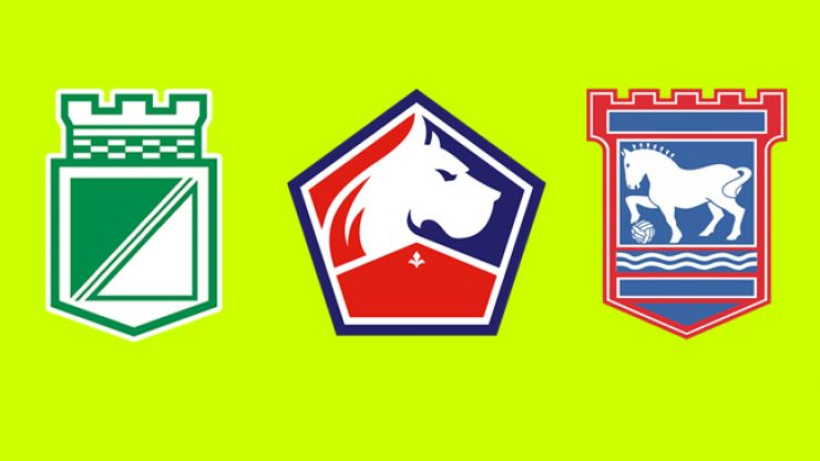 QUIZ: Identify the football club from these crest | Part 2