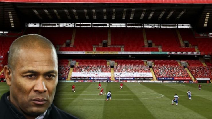 Les Ferdinand explains why QPR didn't take the knee