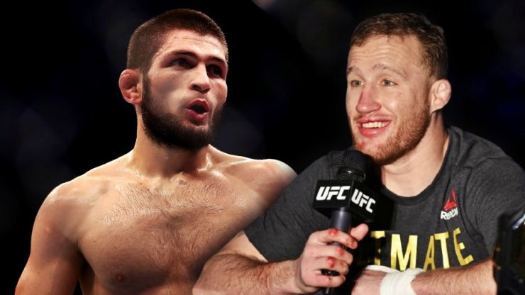 Back-up plan for Khabib vs. Gaethje title fight has pissed a lot of people off