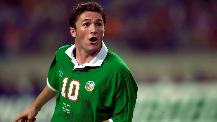 QUIZ: Can you beat the clock to name Ireland's record goalscorers?