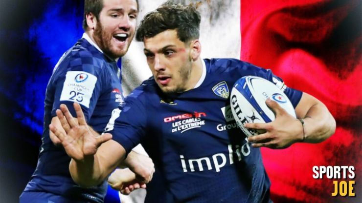 France have got themselves a turnover machine for the Six Nations