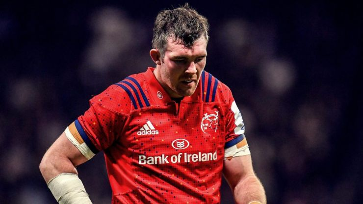 Munster's European dreams in ruins after late, controversial try