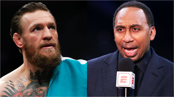 Conor McGregor demands apology from ESPN pundit over Cerrone comments