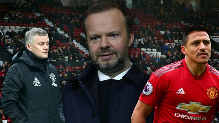 "Woodward must ""prove us all wrong"", not Sanchez"