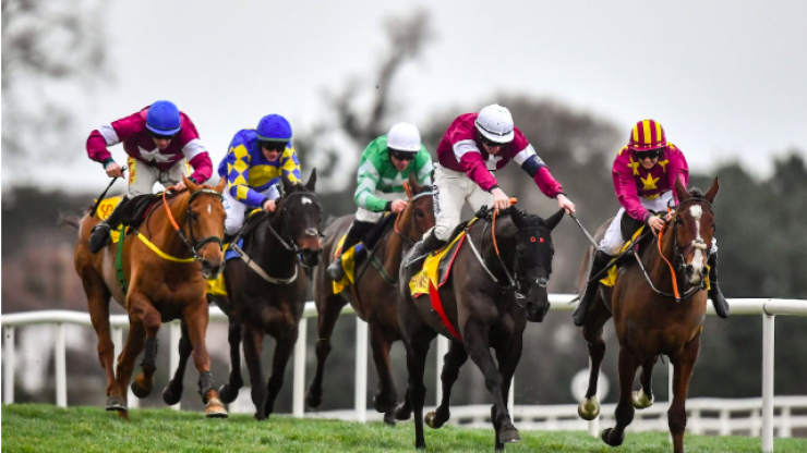 Tips to get on for The Dublin Racing Festival