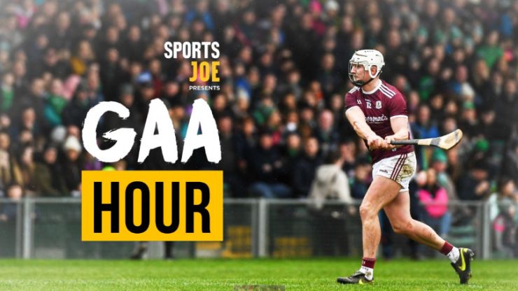 The GAA Hour   Hurling   Limerick dominate Galway, Clare reshuffle & the art of hooking