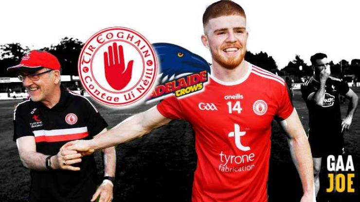 Mickey Harte and Tyrone revitalised as McShane stays put