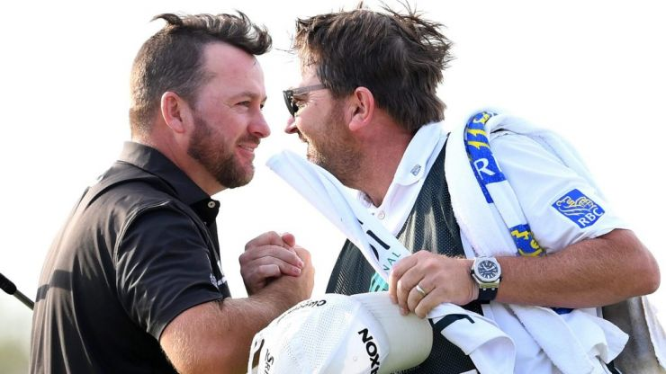 Graeme McDowell bags €525,000 after beating world's best
