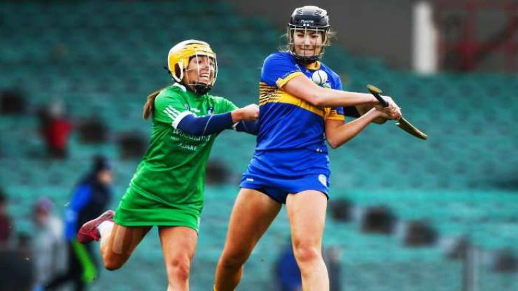 24 hours after throw-in, Tipp get the win in Limerick
