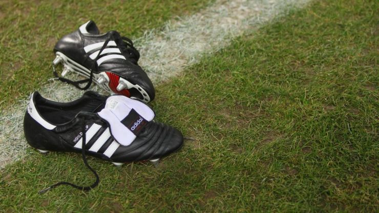 Everything your football boots say about you as a player