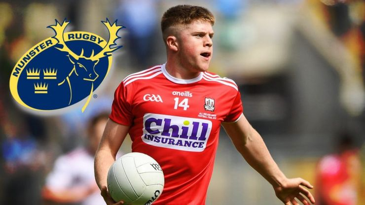 Cork GAA will have fight on its hands to hang onto top prospect