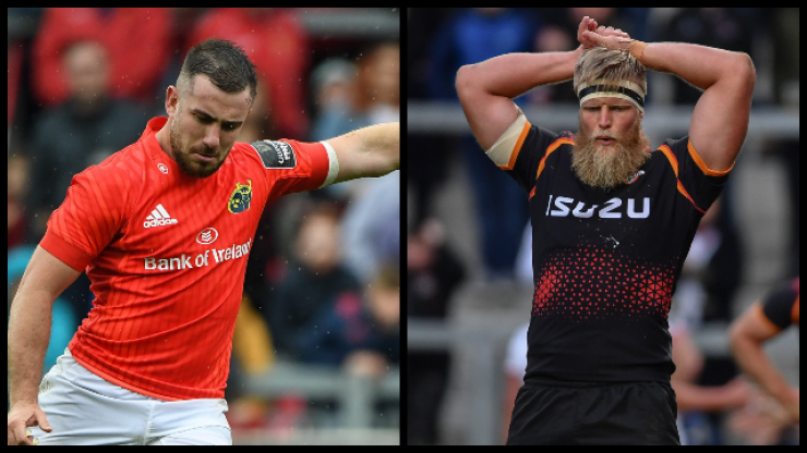 Pro14 Preview: Munster v Southern Kings