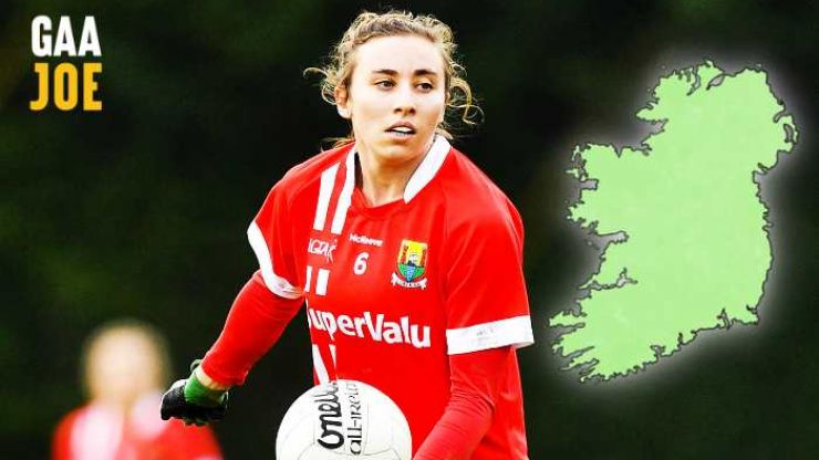 Lengths Cork star went to just to make training shine light on tireless commitment levels