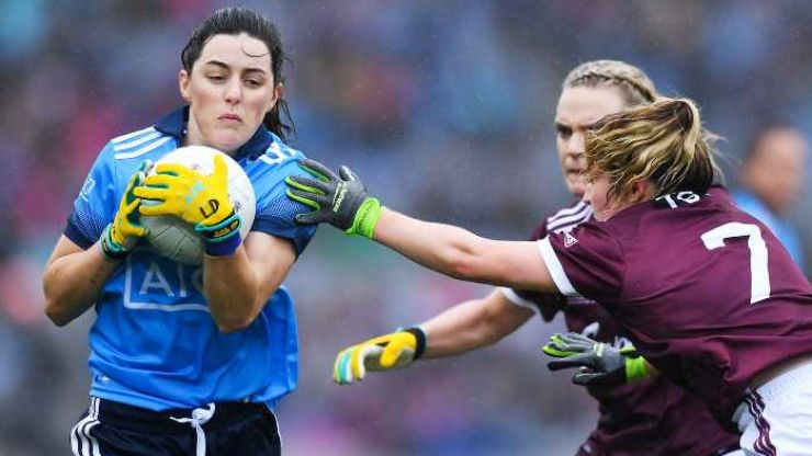 Dublin and Galway renew rivalry as the National League nears business stages