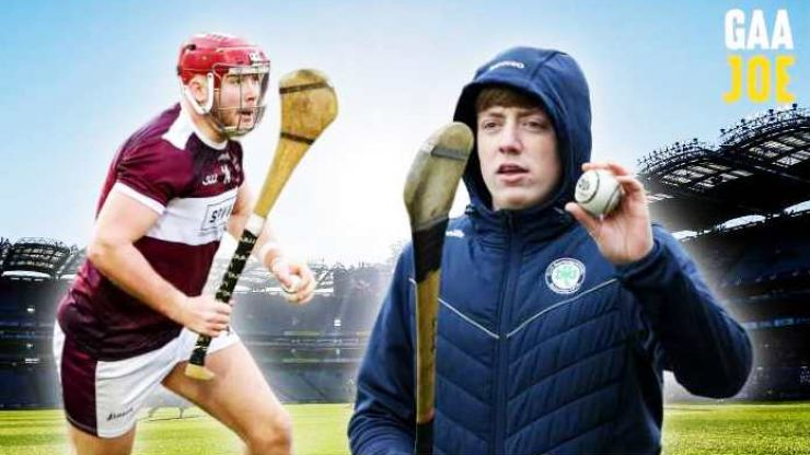 Hard to argue with Club hurling team of the year as Ballyhale and Borris-Ileigh dominate