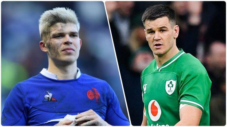 Ireland v France postponed, Wales v Scotland still going ahead