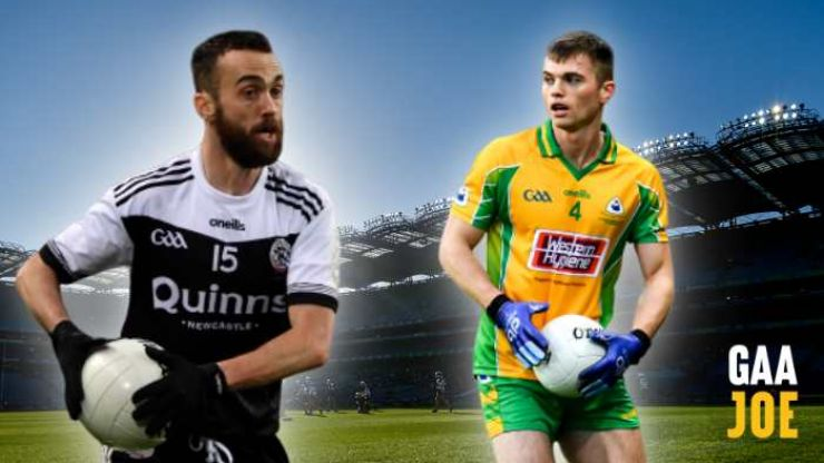Corofin clean up in club team of the year awards