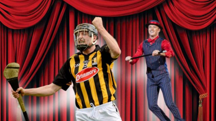 From dancing around Nowlan Park to that Croke Park buzz again