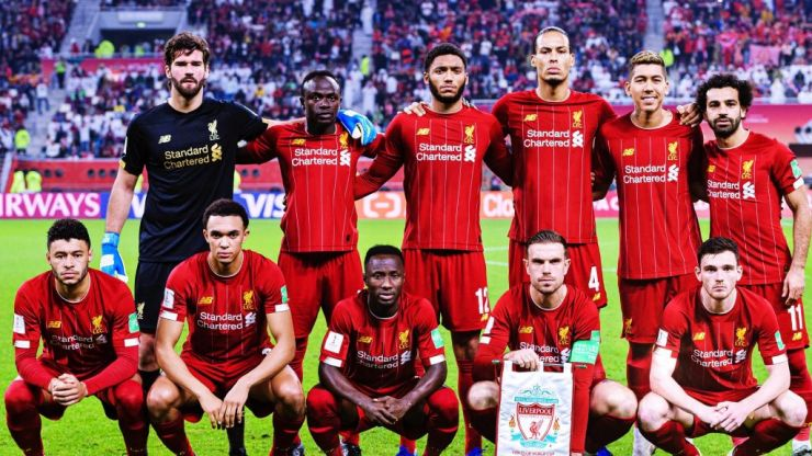 Two fair ways to wrap the Premier League and give Liverpool their dues