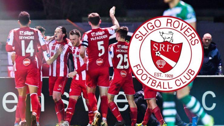 Sligo Rovers become first League of Ireland side to announce temporary layoffs