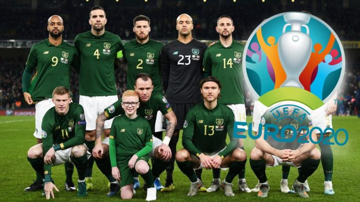 Euro 2020 may be postponed until 2021 but Olympics 'pressing ahead'