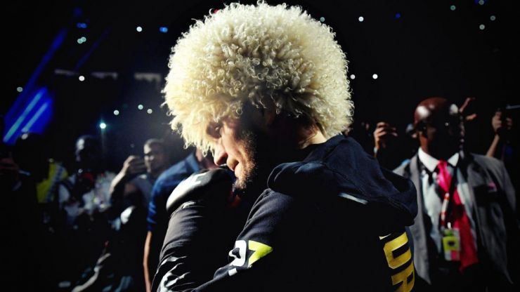 UFC 249 going ahead 'with or without' Khabib Nurmagomedov