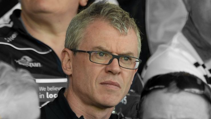 """Joe Brolly: """"I fully support the GAA's decision to pause"""""""