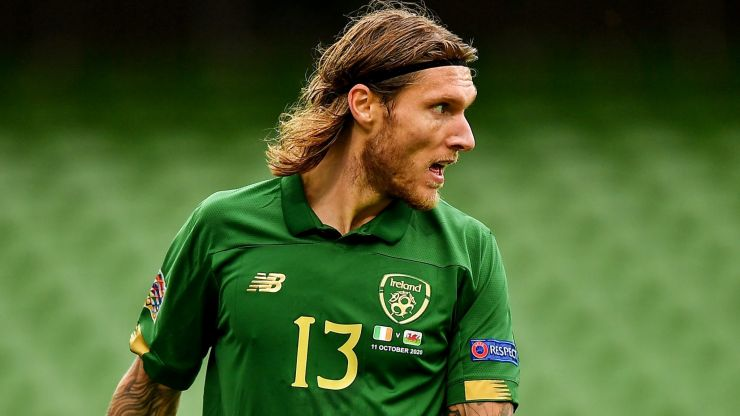 Time to end the Jeff Hendrick No.10 experiment