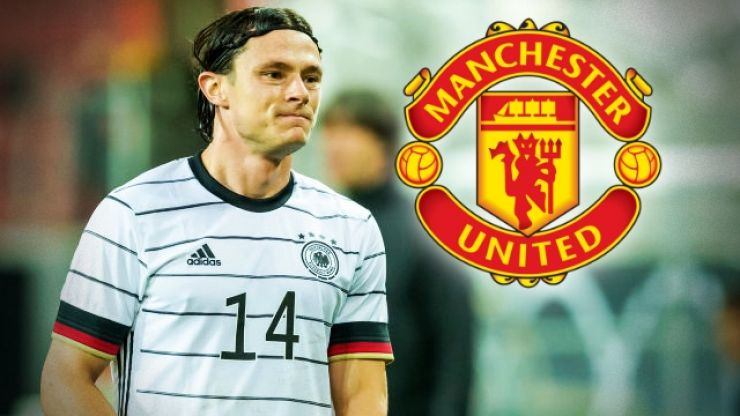 Jadon Sancho not the only Dortmund player Man United had bid rejected for