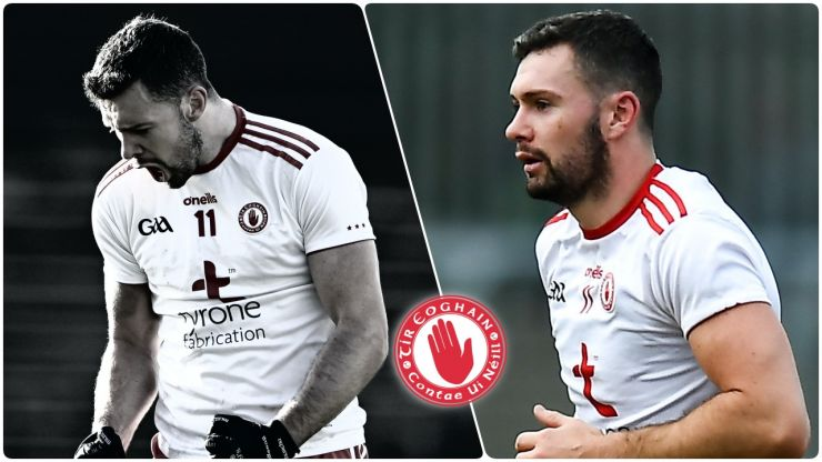 """Conor McKenna is a better addition to Tyrone than what Tadhg Kennelly was to Kerry"""