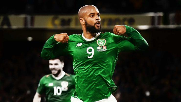 Big blow for Ireland as David McGoldrick announces international retirement