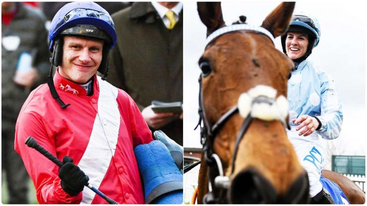 Road to glory begins here for gems of the National Hunt game