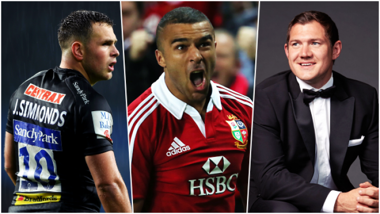 Warren Gatland comments give hope to Lions hopefuls Zebo, Goode and Simmonds