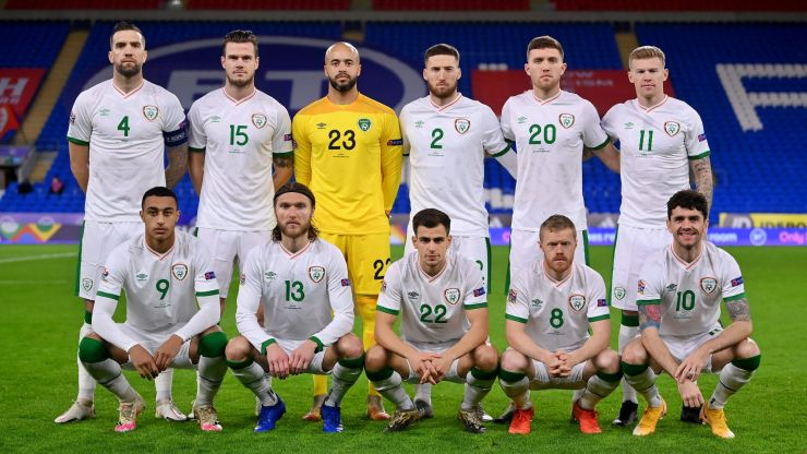 Full player ratings as Ireland fall to another defeat in Wales