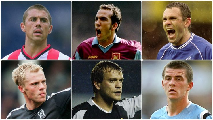 QUIZ: Name these 42 Premier League players from the 2000s