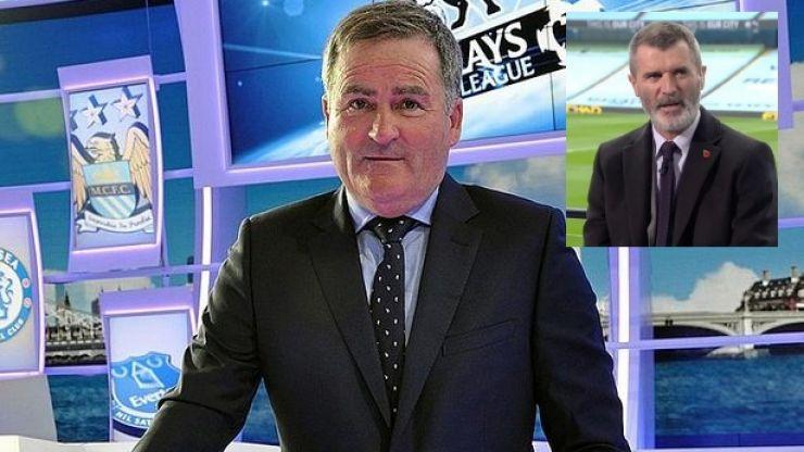 Richard Keys brands Roy Keane a 'disgrace' for Kyle Walker 'idiot' comment