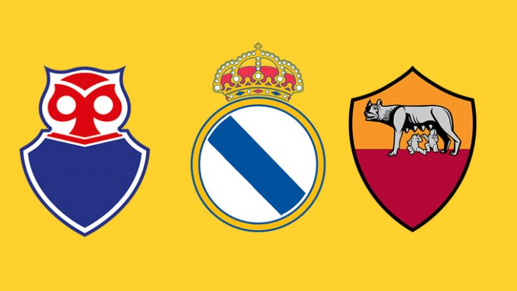QUIZ: Guess the football club from the crest