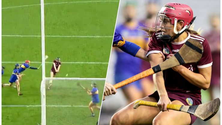 McGrath and Dervan a class apart as Champions Galway move one step closer