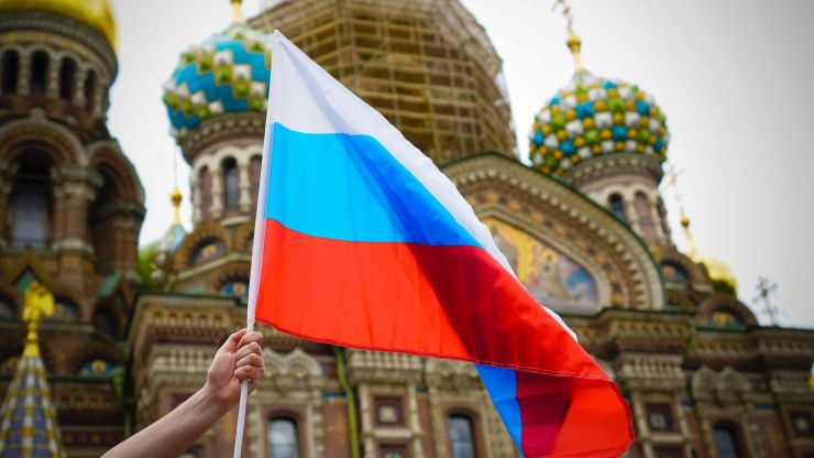 Russia banned from World Cup and Olympics