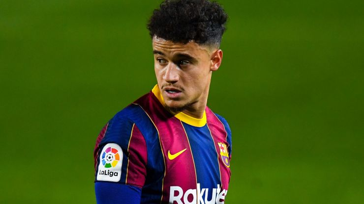 Barcelona can avoid Liverpool payment if they sell Philippe Coutinho in January