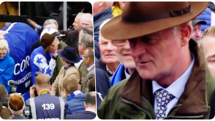 The moment it dawned on Willie Mullins that Ruby was finished and things would never be the same