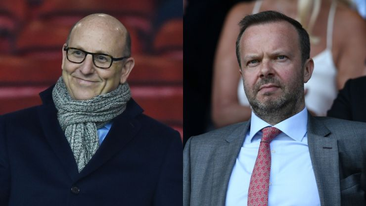Joel Glazer tried to talk Ed Woodward out of quitting Manchester United
