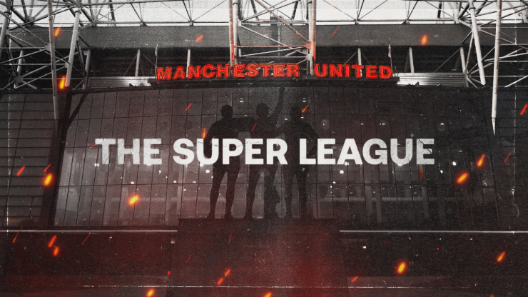 """""""Remember what they've done to us"""" - Manchester United fans on another Glazer betrayal"""