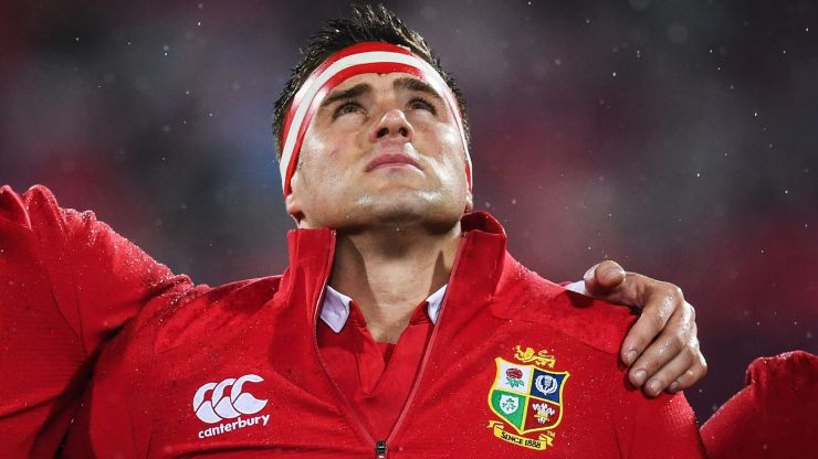 Gatland comments give insight as to why CJ Stander missed Lions call