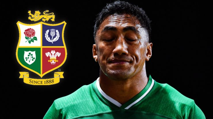 """""""Of the 37, Bundee Aki would be my 37th most expected selection and my worst rated"""""""